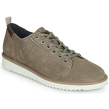 Sko Herre Lave sneakers Geox U DAYAN Brun