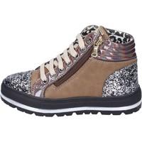 Sko Pige Sneakers Didiblu BK212 Brun