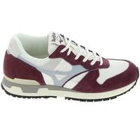 Sko Lave sneakers Mizuno GV87 Blanc Prune Hvid