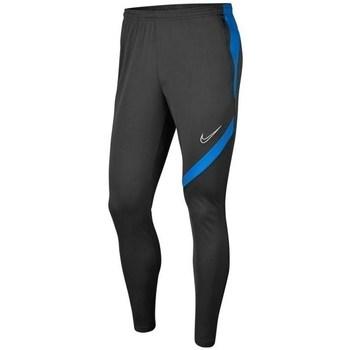 textil Herre Leggings Nike Academy Pro Sort,Blå