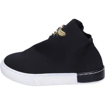 Sko Pige Sneakers Joli BK237 Sort