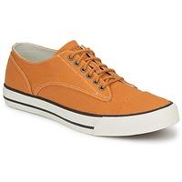 Sko Dame Lave sneakers Diesel MARCY W Orange