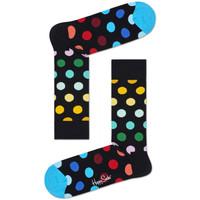 Accessories Herre Strømper Happy Socks Big dot sock Flerfarvet