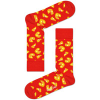 Accessories Herre Strømper Happy Socks Pizza sock Flerfarvet