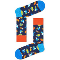 Accessories Herre Strømper Happy Socks Banana bird sock Flerfarvet