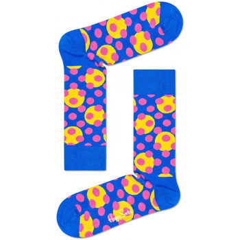 Accessories Dame Strømper Happy Socks Dots dots dots sock Flerfarvet
