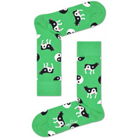 Accessories Dreng Strømper Happy Socks Ying yang cow sock Flerfarvet