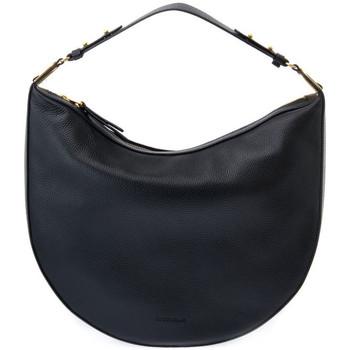 Tasker Dame Håndtasker m. kort hank Coccinelle 001 GRAINY LEA NERO Nero