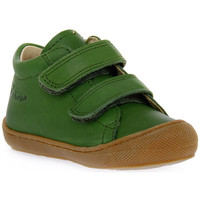 Sko Dreng Lave sneakers Naturino F06 COCOON VL NAPPA KAKY Verde