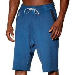 textil Herre Halvlange bukser Reebok Sport Combat Noble Fight Washed Blå