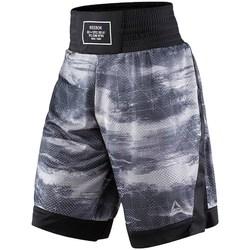 textil Herre Halvlange bukser Reebok Sport Combat Prime Boxing Grafit