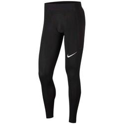 textil Herre Leggings Nike Gardien I Padded Sort