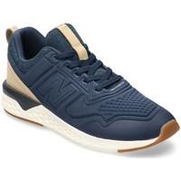 Sko Børn Lave sneakers New Balance 515 Flåde