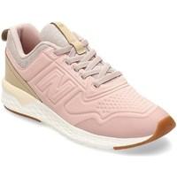 Sko Børn Lave sneakers New Balance 515 Pink