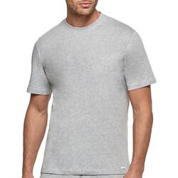textil Herre T-shirts m. korte ærmer Impetus 1361001 507 Grå