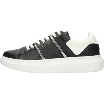 Sko Herre Lave sneakers Guess FM7SAILEA12 Black