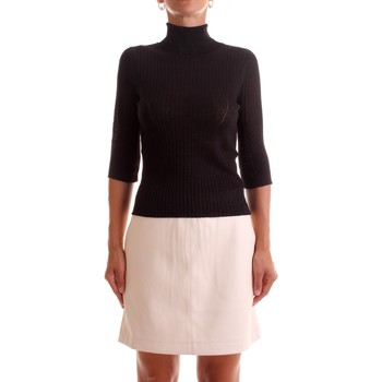 textil Dame Pullovere Relish CRAIG Nero