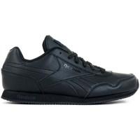 Sko Børn Lave sneakers Reebok Sport Royal Cljog 30 Sort