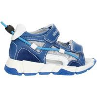 Sko Pige Sandaler Nero Giardini E023881M Blue