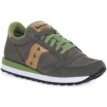 Sneakers Saucony  JAZZ OLIVE GOLD