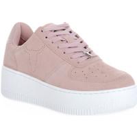 Sko Dame Lave sneakers Windsor Smith RICH BRAVE SORBET Rosa