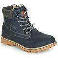 Støvler til børn Tom Tailor  70502-NAVY