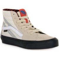 Sko Herre Høje sneakers Vans SK8 HI GORE TEX Bianco