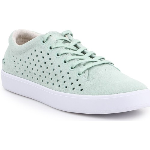 Sko Dame Lave sneakers Lacoste Tamora Lace 7-31CAW01351R1 miętowy