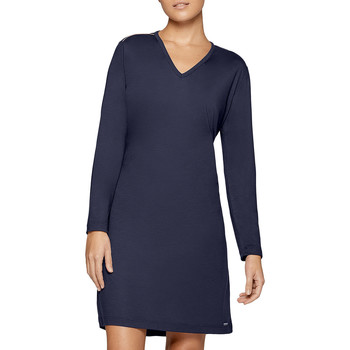 textil Dame Pyjamas / Natskjorte Impetus Travel Woman 8570F84 F86 Blå
