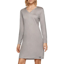 textil Dame Pyjamas / Natskjorte Impetus Travel Woman 8570F84 G20 Grå