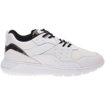 Sko Herre Lave sneakers Hogan HXM3710AQ14KFV692C bianco
