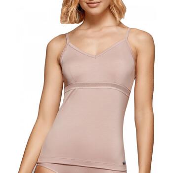 textil Dame Toppe / T-shirts uden ærmer Impetus Travel Woman 8306F84 J82 Pink
