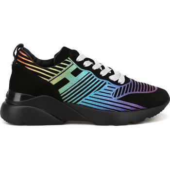 Sko Dame Lave sneakers Hogan GYW3850AZ10CR0B999 multicolore