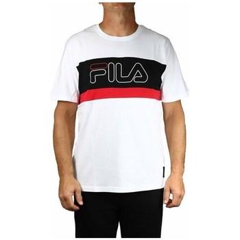 T-shirts m. korte ærmer Fila  Men Laurens Tee
