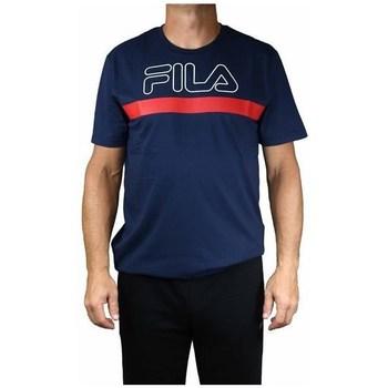 T-shirts m. korte ærmer Fila  Men Laurentin Tee
