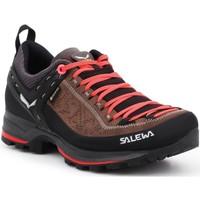 Sko Dame Vandresko Salewa WS MTN Trainer 2 GTX 61358-0480 brown, black