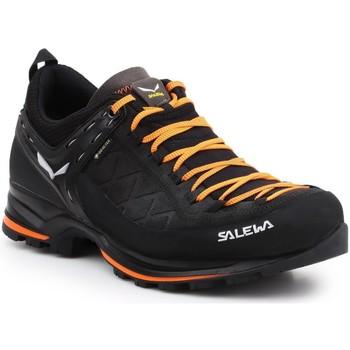 Sko Herre Vandresko Salewa MS MTN Trainer 2 GTX 61356-0933 black, orange