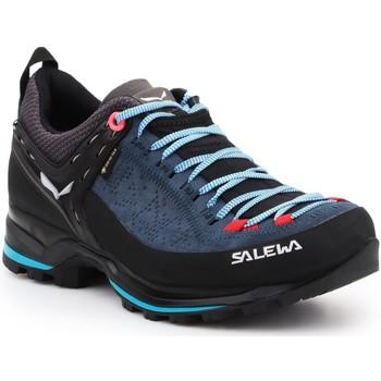 Sko Dame Vandresko Salewa WS MTN Trainer 2 GTX 61358-8679 navy , black