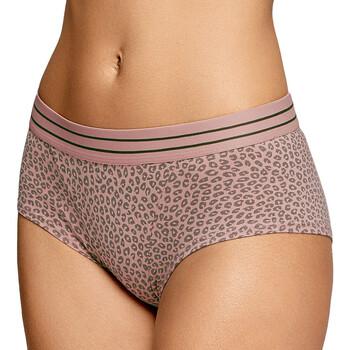 Undertøj Dame Pants og hipster Impetus Woman 8202H86 J87 Pink