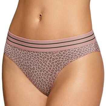 Undertøj Dame Tanga Impetus Woman 8109H86 J87 Pink