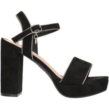 Sko Dame Sandaler Xti 35179 Black