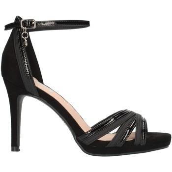 Sko Dame Sandaler Xti 35184 Black