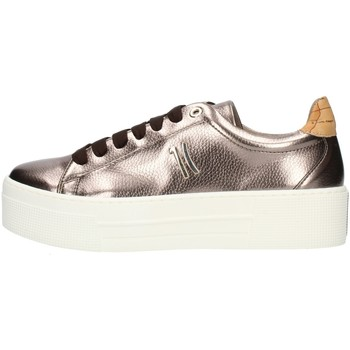 Sko Dame Høje sneakers Alviero Martini ZA136559A Bronze