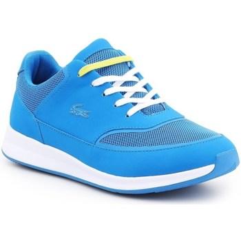 Sko Dame Lave sneakers Lacoste Chaumont Lace Blå