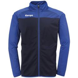 textil Dreng Sportsjakker Kempa Veste  Prime Poly bleu marine/bleu royal