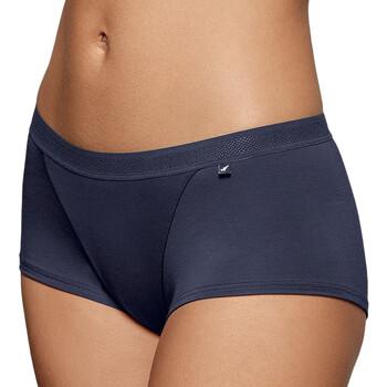 Undertøj Dame Pants og hipster Impetus Travel Woman 8201F84 F86 Blå