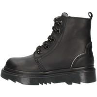 Sko Pige Chikke støvler Nero Giardini I021600F Black