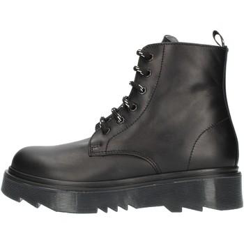 Sko Pige Chikke støvler Nero Giardini I031791F Black