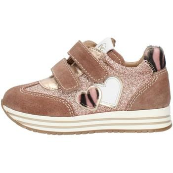 Sko Pige Lave sneakers Nero Giardini I021520F Pink