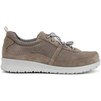 Sko Dame Lave sneakers New Feet 202-16-1935 03-1022 sand